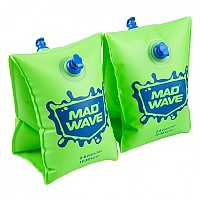 [해외]매드웨이브 Mad Wave Green / Blue