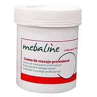 [해외]MEBALINE Professional Massage 800 gr
