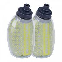 [해외]NATHAN Fire & Ice Flask 8 Oz Pack 2 Units Lime Punch