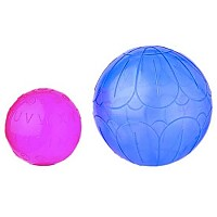 [해외]OLOGY PVC Ball Multi