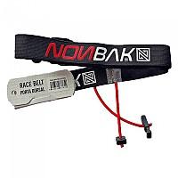 [해외]NONBAK Race Belt Black / Red