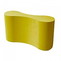 [해외]RAS Pull Buoy Monocolor Yellow