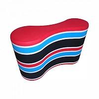 [해외]RAS Pull Buoy Multicolor Red / Navy / Blue / White