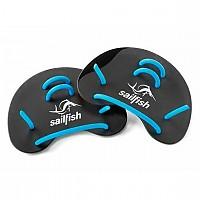 [해외]SAILFISH Finger Paddle Black / Blue