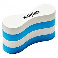 [해외]SAILFISH Pullbuoy White / Blue