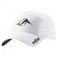 [해외]SAILFISH Running Cap White