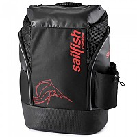 [해외]SAILFISH Cape Town 35L Black / Red
