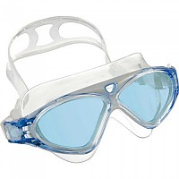 [해외]SALVIMAR Wavi Freedom Silicone Clear / Blue