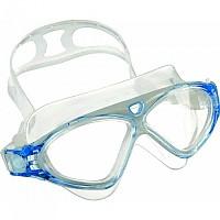 [해외]SALVIMAR Wavi Freedom Silicone Junior Clear / Blue