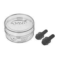 [해외]SALVIMAR Wavi Ear Plug Adult Black
