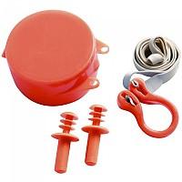 [해외]SALVIMAR Wavi Nose Clip and Ear Plugs Kit Junior Red