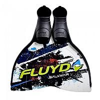 [해외]SALVIMAR Fluyd Mermaid Black / Multi