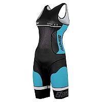 [해외]산티니 Sleek 2.0 Aero Tri Suit Turquoise