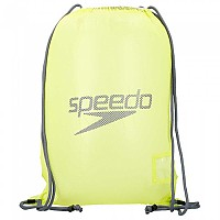 [해외]스피도 Equipment Mesh Bag 35L Lime Punch / Oxid Grey
