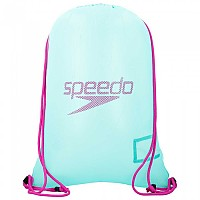 [해외]스피도 Equipment Mesh Bag 35L Spearmint / Diva