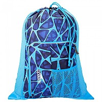 [해외]스피도 Deluxe Ventilator Mesh Bag Cage Blue