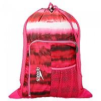 [해외]스피도 Deluxe Ventilator Mesh Bag Cage Pink
