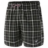 [해외]스피도 Stripe Leisure 16 Black / Oxid Grey / Usa Charcoal