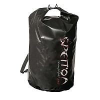 [해외]SPETTON Ruck Sack Black