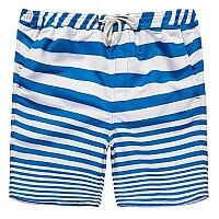 [해외]팀버랜드 Sunapee Lake Stripe Swim 8?? Turkish Sea