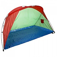 [해외]TRESPASS Kingsbarns Pop Up Tent Multi
