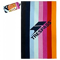 [해외]TRESPASS Splicer Cotton Beach Stripe