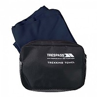 [해외]TRESPASS Soaked Anti Bacterial Navy Blue