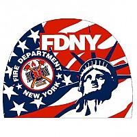 [해외]TURBO Fire Department New York Pbt Red/Navy