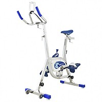 [해외]WATERFLEX Inobike 7 Silver / Blue