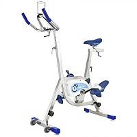 [해외]WATERFLEX Inobike 8 Silver / Blue