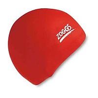 [해외]ZOGGS Silicone Cap  Junior Red