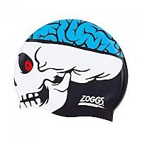[해외]ZOGGS Character Silicone Junior Skull