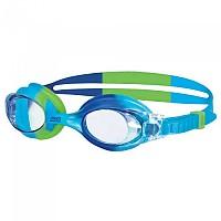 [해외]ZOGGS Little Boni Blue / Green / Clear