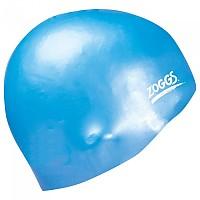[해외]ZOGGS Easy Fit Silicone Blue