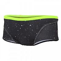 [해외]ZONE3 Brief Shorts Cosmic