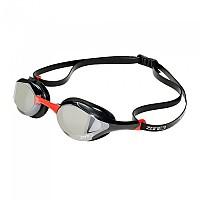 [해외]ZONE3 Volaire Streamline Racing Silver / Black