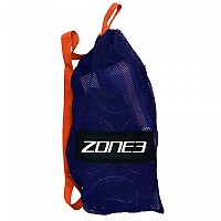 [해외]ZONE3 Mesh Training Small Blue / Orange