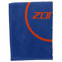 [해외]ZONE3 Cotton Blue