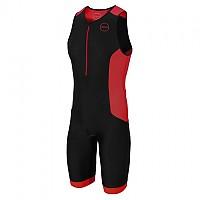 [해외]ZONE3 Aquaflo Plus Black / Grey / Red