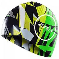 [해외]ZONE3 Silicone Black / Yellow / Green / White