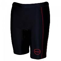 [해외]ZONE3 Activate Shorts Black / Red