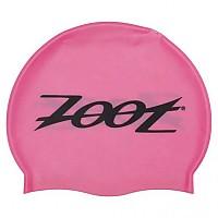 [해외]ZOOT Swimfit Silicone Hot Pink