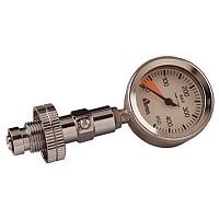 [해외]APEKS Surface Pressure Gauge M25 DIN 300 Bar