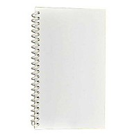 [해외]BEST DIVERS Spare Pages for Wet Note