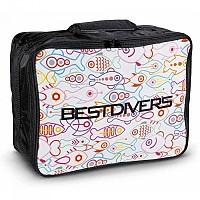[해외]BEST DIVERS Regulator Bag Fishes