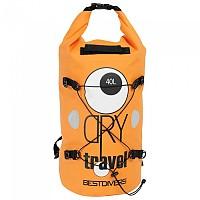 [해외]BEST DIVERS Shoulder Strap 40L Orange