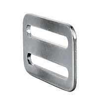 [해외]BEST DIVERS Stainleess Steel Buckle 2 Lights 2 pcs