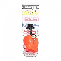 [해외]BEST DIVERS Octopus Holder Orange