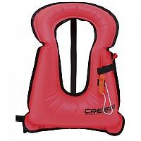 [해외]크레시 Snorkeling Red