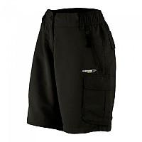 [해외]크레시 크레시 Team Short/Pants Black